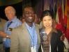 Mary Cheyne - 2009 World Champion of Public Speaking Runner Up